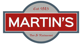 Martin's Bar and Restaurant